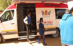 Mobile Library 3